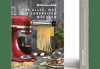 KITCHEN AID Kochbuch 2019