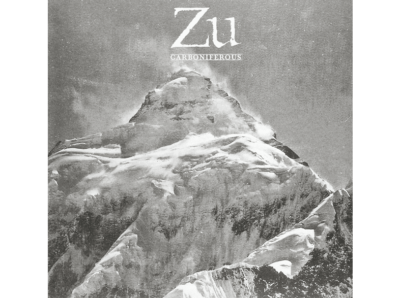 Zu - Carboniferous (10th Anniversary Edition) [Vinyl]