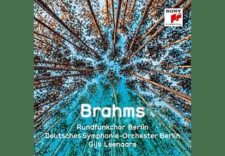 Rundfunkchor Berlin, Deutsches Sinfonieorchester Berlin - Brahms  - (CD)