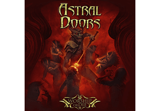 Astral Doors - Worship Or Die (Digipak) (CD)