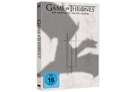 Game of Thrones - Staffel 3 [DVD]