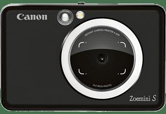 CANON Sofortbildkamera Zoemini S, schwarz