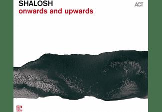 Gadi Stern, David Michaeli, Matan Assayag - Onwards And Upwards  - (CD)