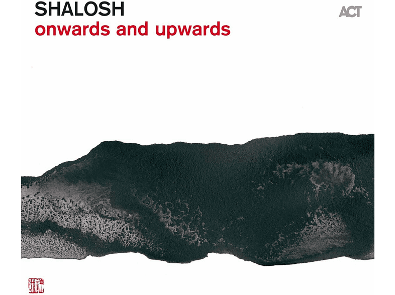 Shalosh - Onwards And Upwards [Vinyl]