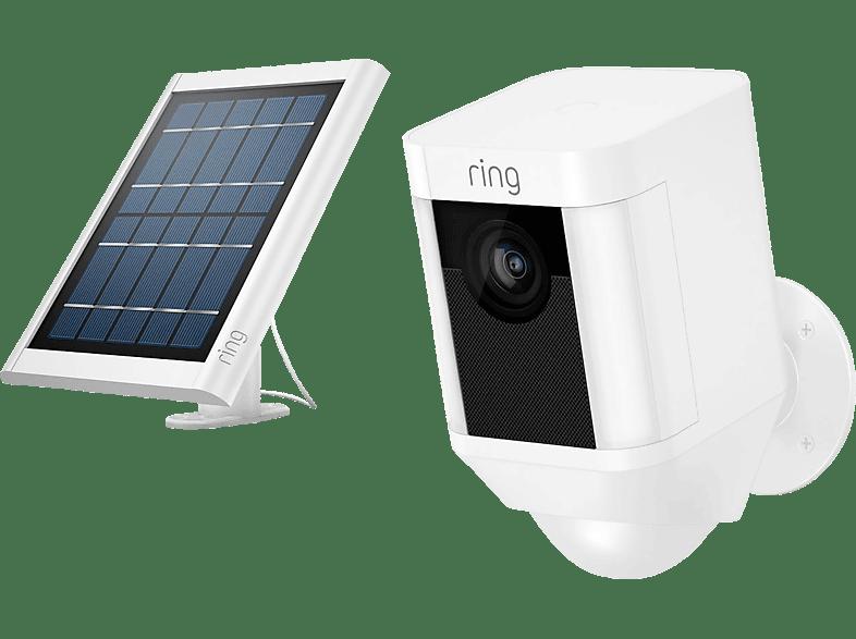 RING Solar Panel Überwachungskamera