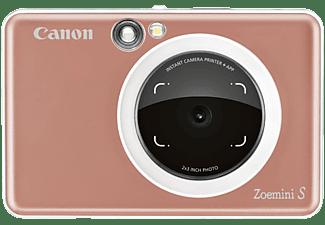 CANON Sofortbildkamera Zoemini S, rose gold