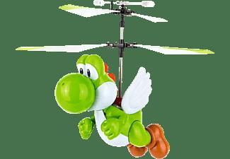 CARRERA RC 2.4GHz Super Mario(TM) - Flying Yoshi Ferngesteuertes Fluggerät, Mehrfarbig