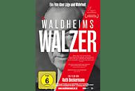 Waldheims Walzer [DVD]