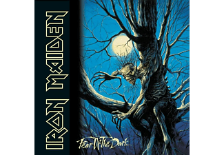 Iron Maiden - Fear of the dark (Limited Collector's Edition) (CD)