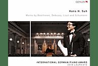Hans H. Suh - Piano Works [CD]