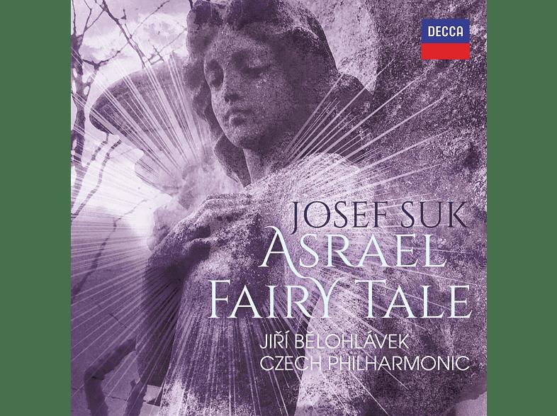 Belohlavek, Czech Philharmonic, Josef Suk - Asrael Fairy Tale [CD]