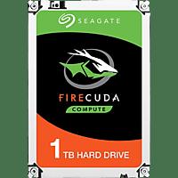 SEAGATE FireCuda, 1 TB HDD, 2.5 Zoll, intern