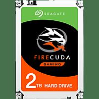 SEAGATE FireCuda, 2 TB HDD, 2.5 Zoll, intern