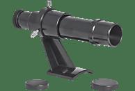 CELESTRON Teleskop FirstScope 76 – Mond-Set Robert Reeves Signature Edition , Newton-Teleskop