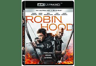 Robin Hood Origins - 4K Ultra HD