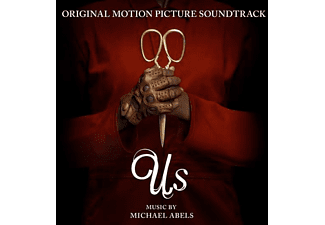 Michael Abels - Us  - (CD)