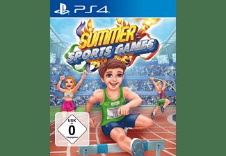 Summer Sports Games - [PlayStation 4]