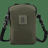 CRUMPLER Triple A Camera Pouch 100 Kameratasche , Tactical green