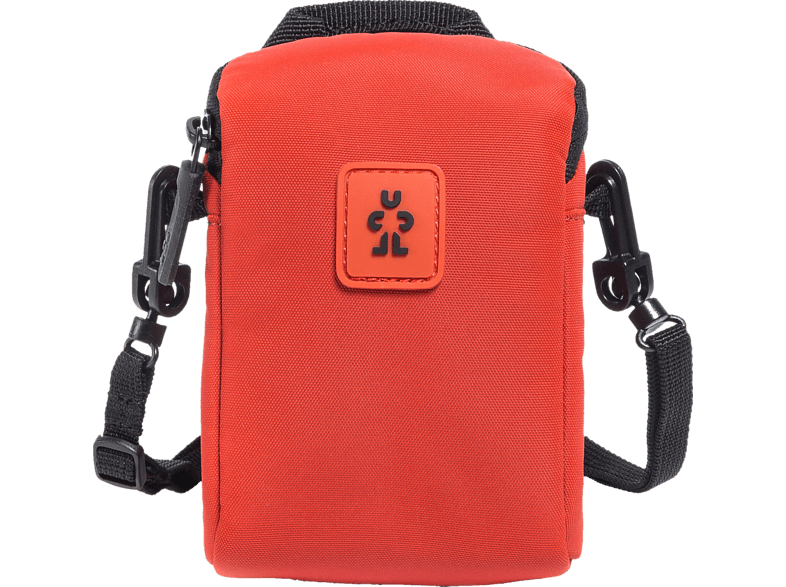 CRUMPLER Triple A Camera Pouch 100 Kameratasche , red