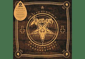 Venom - In Nomine Satanas  - (CD)