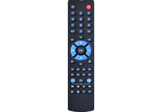 VISTRON VT855-N DVB-C Radio Tuner, Schwarz