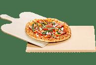ROMMELSBACHER Pizza-/Brotbackstein Set