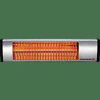 ROMMELSBACHER IW 604 E Heizstrahler (600 Watt)
