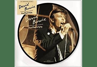 David Bowie - Boys Keep Swinging (40th Anniversary)  - (Vinyl)