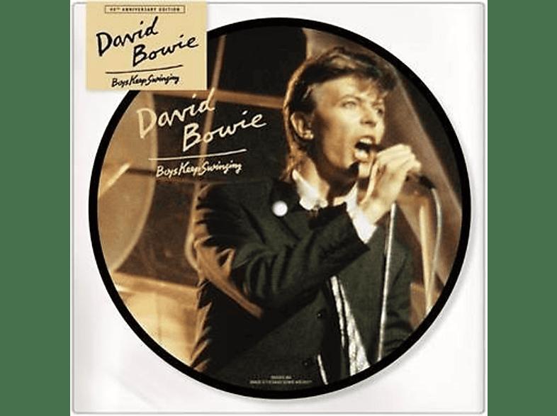 David Bowie - Boys Keep Swinging (40th Anniversary) [Vinyl]