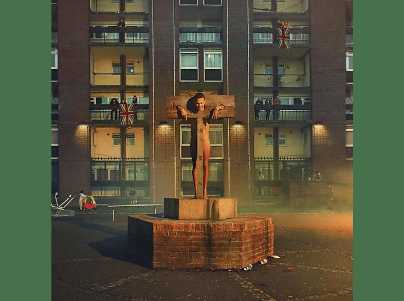 Slowthai - Nothing Great About Britain (White Vinyl) [Vinyl]