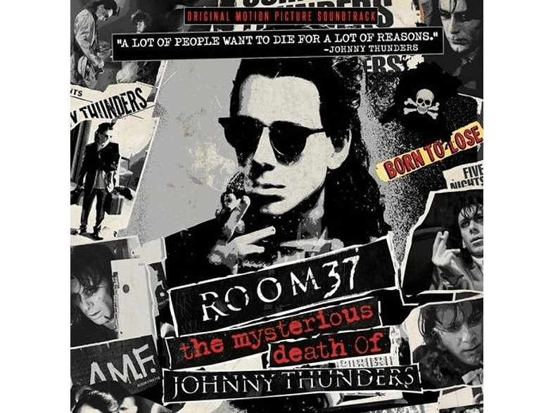 London May - ROOM 37 [Vinyl]