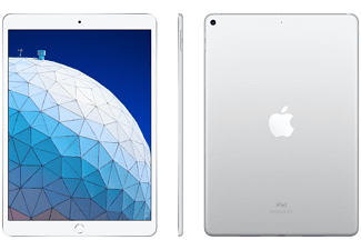 "APPLE iPad Air Wi-Fi 10.5"" 64GB Gümüş MUUK2TU/A"