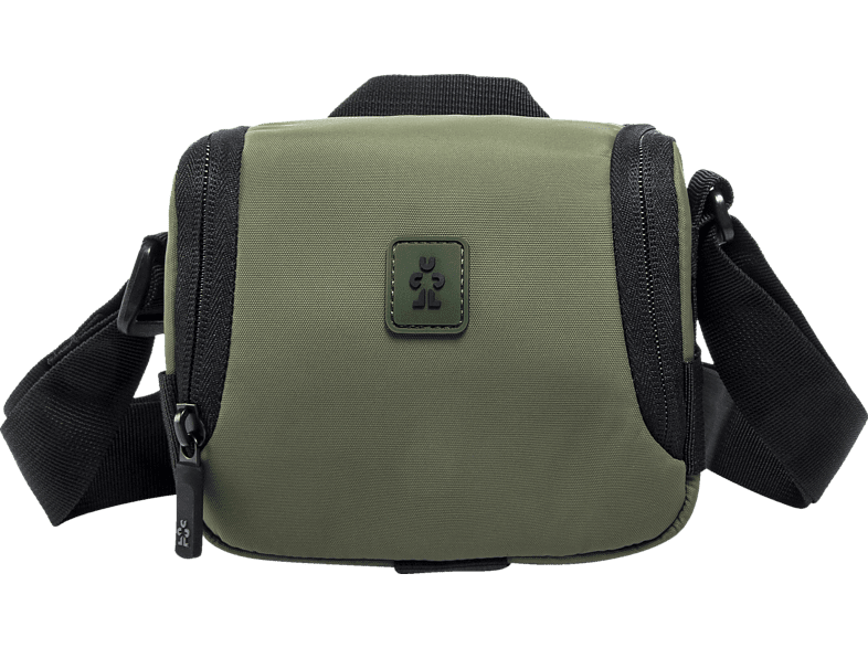 CRUMPLER Triple A Camera Cube S Kameratasche , Tactical green