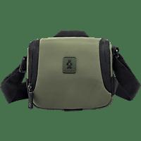 CRUMPLER Triple A Camera Cube S Kameratasche , Tactical green