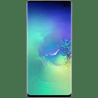 SAMSUNG GALAXY S10+ 128 GB Prism Green Dual SIM
