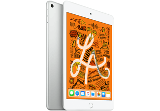 APPLE iPad Mini Wi-Fi 256GB Gümüş