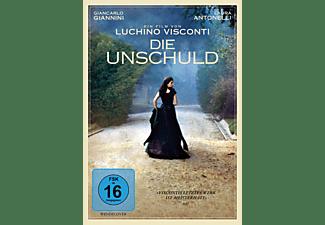 Die Unschuld DVD