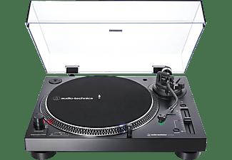 AUDIO-TECHNICA AT-LP120xUSBBK Plattenspieler Schwarz