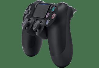 SONY PlayStation DUALSHOCK4 Wireless-Controller Jet Black v2 Controller Jet Black