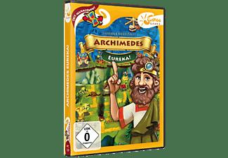 Archimedes: Eureka! - Sammleredition - [PC]