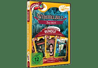 Wimmelbild 3er Box Volume 8 - [PC]