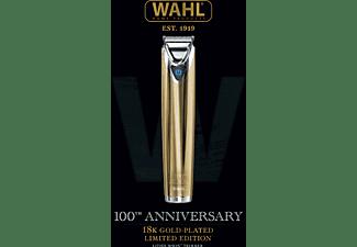 WAHL Stainless Steel Gold Bartschneider