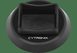 CYTRONIX 401302 DJI Osmo Pocket, Halterung, Schwarz