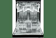 SHARP QW-GX13F472B-DE   Geschirrspüler (Freistehend mit Unterbaumöglichkeit, 600 mm breit, 47 dB (A), A++)
