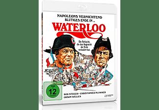 Waterloo Blu-ray