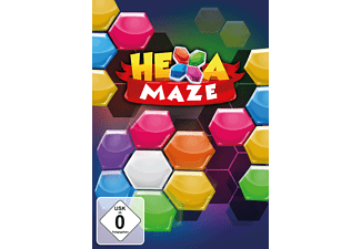 Hexa Maze - [PC]