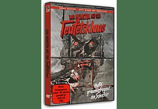 Das Monster mit der Teufelsklaue DVD