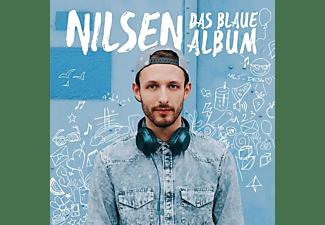 Nilsen - Das Blaue Album  - (CD)
