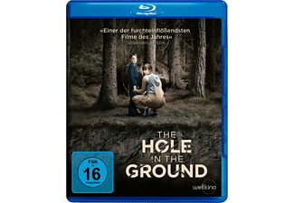 The Hole in the Ground Blu-ray