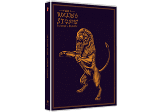 The Rolling Stones - Bridges To Bremen  - (DVD)
